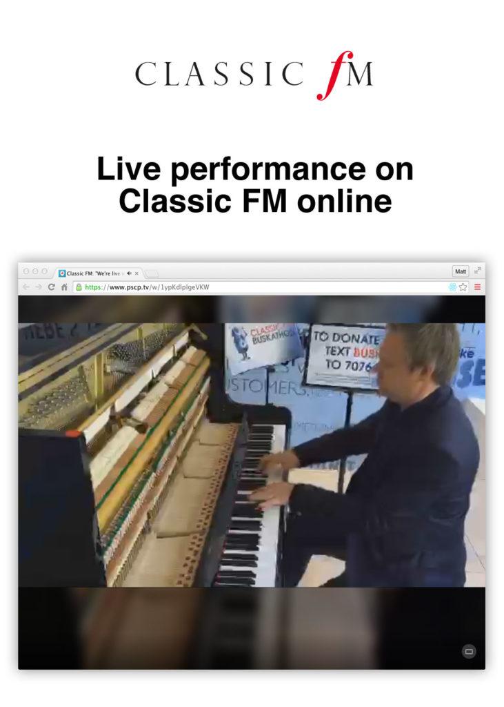 news classic fm