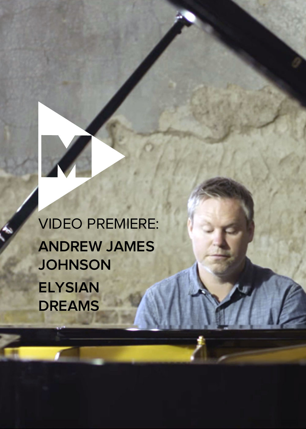 news video premiere