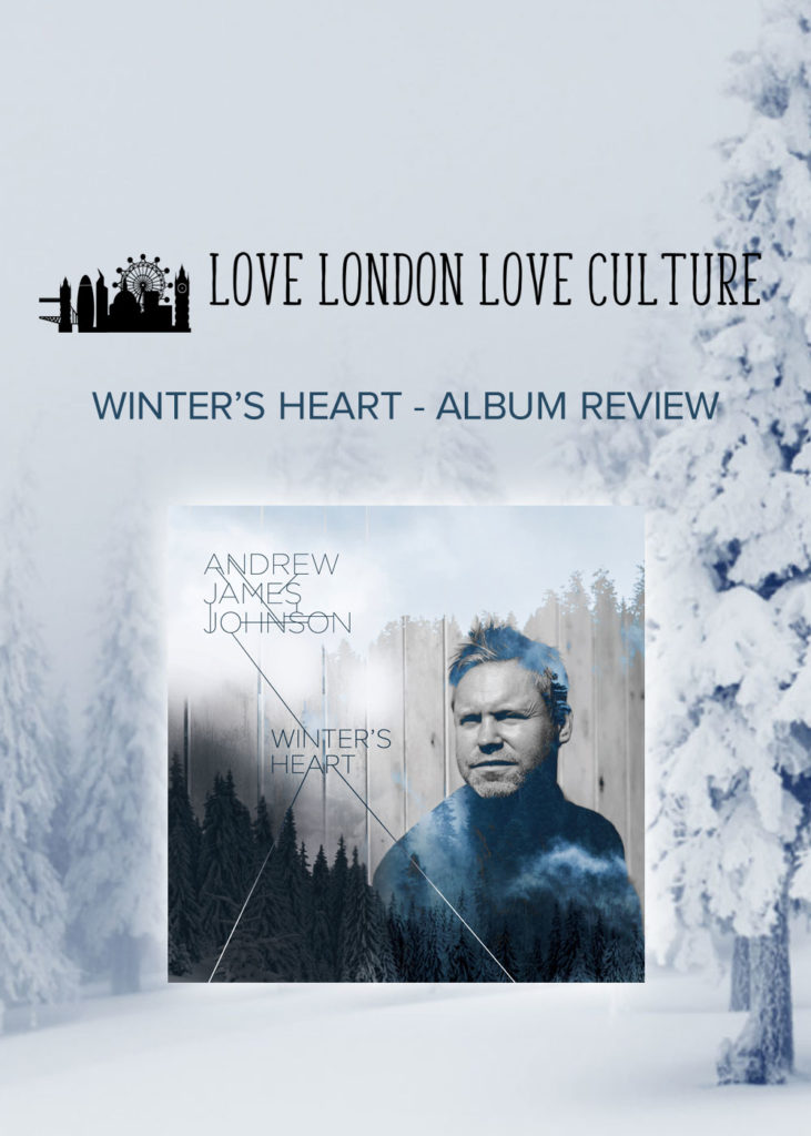 news winters heart review