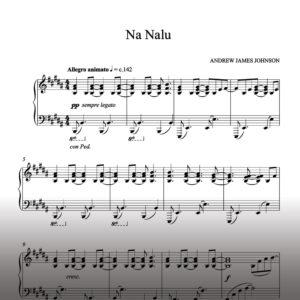 na nula notation
